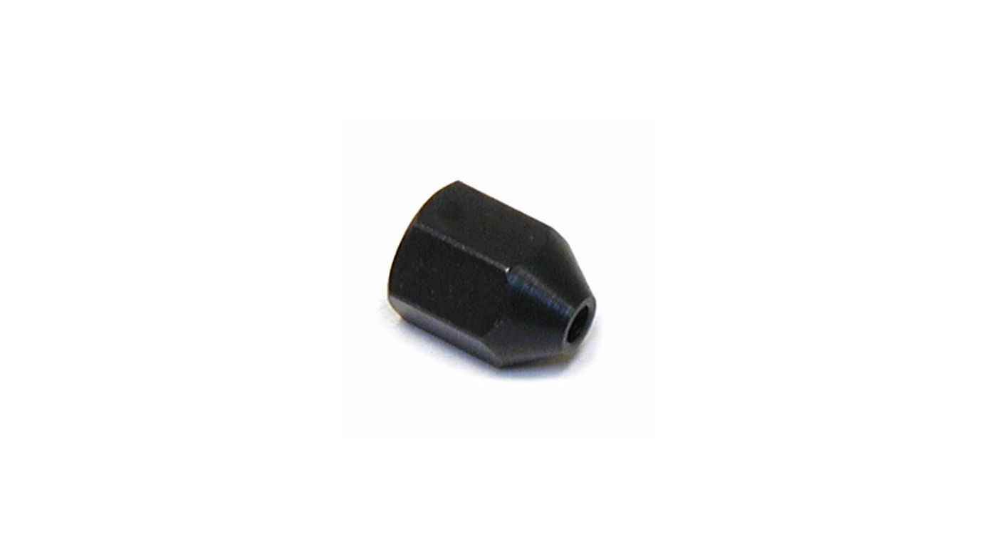 Image for M4 Nut For Spinners:G-K,P-S,AA,EE from HorizonHobby
