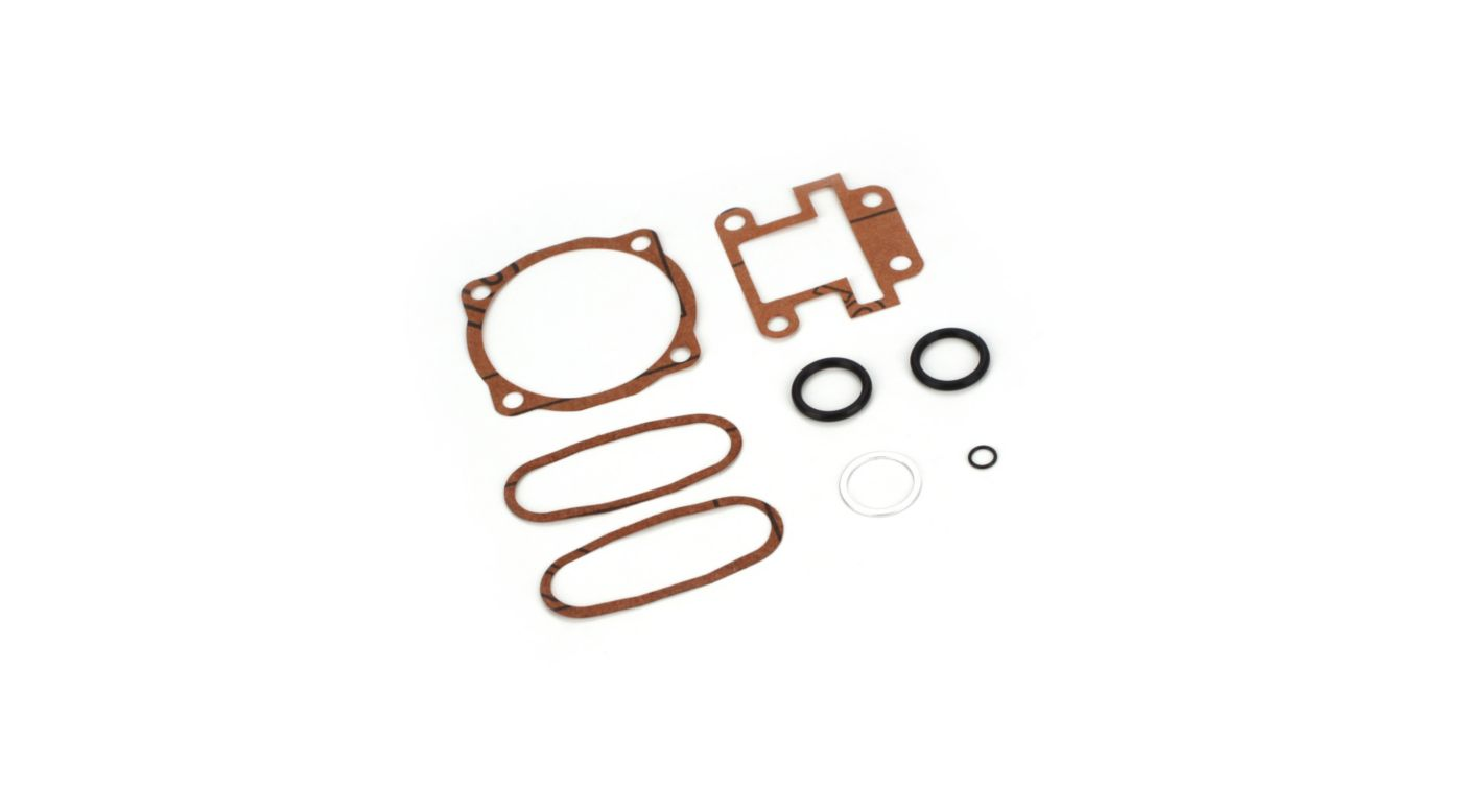 Image for Engine Gasket Set: AB from HorizonHobby
