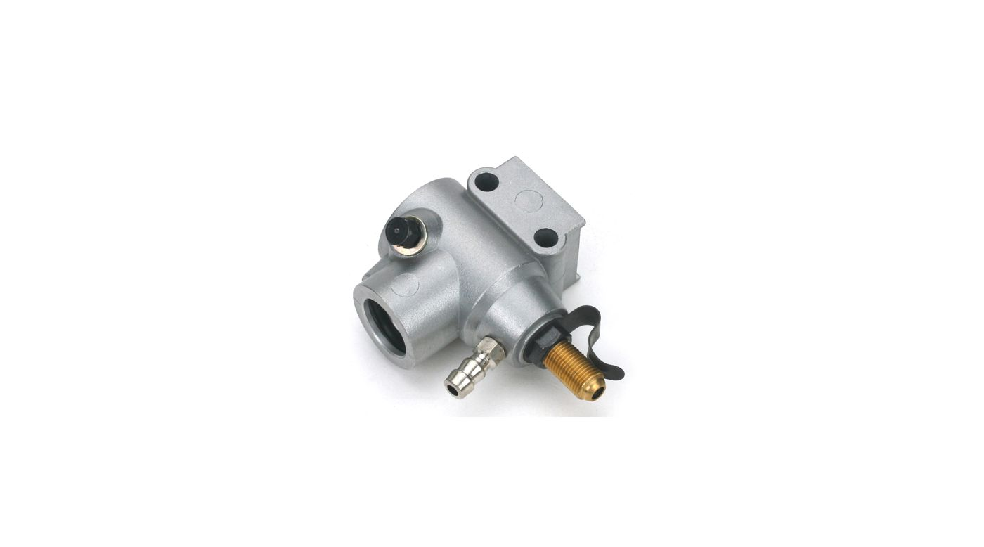 Image for Carburetor Body Assembly: K,EE from HorizonHobby