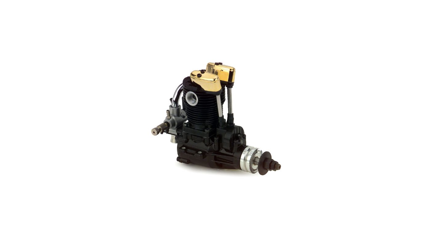 Image for 65 Golden Knight AAC w/Muffler:H from HorizonHobby