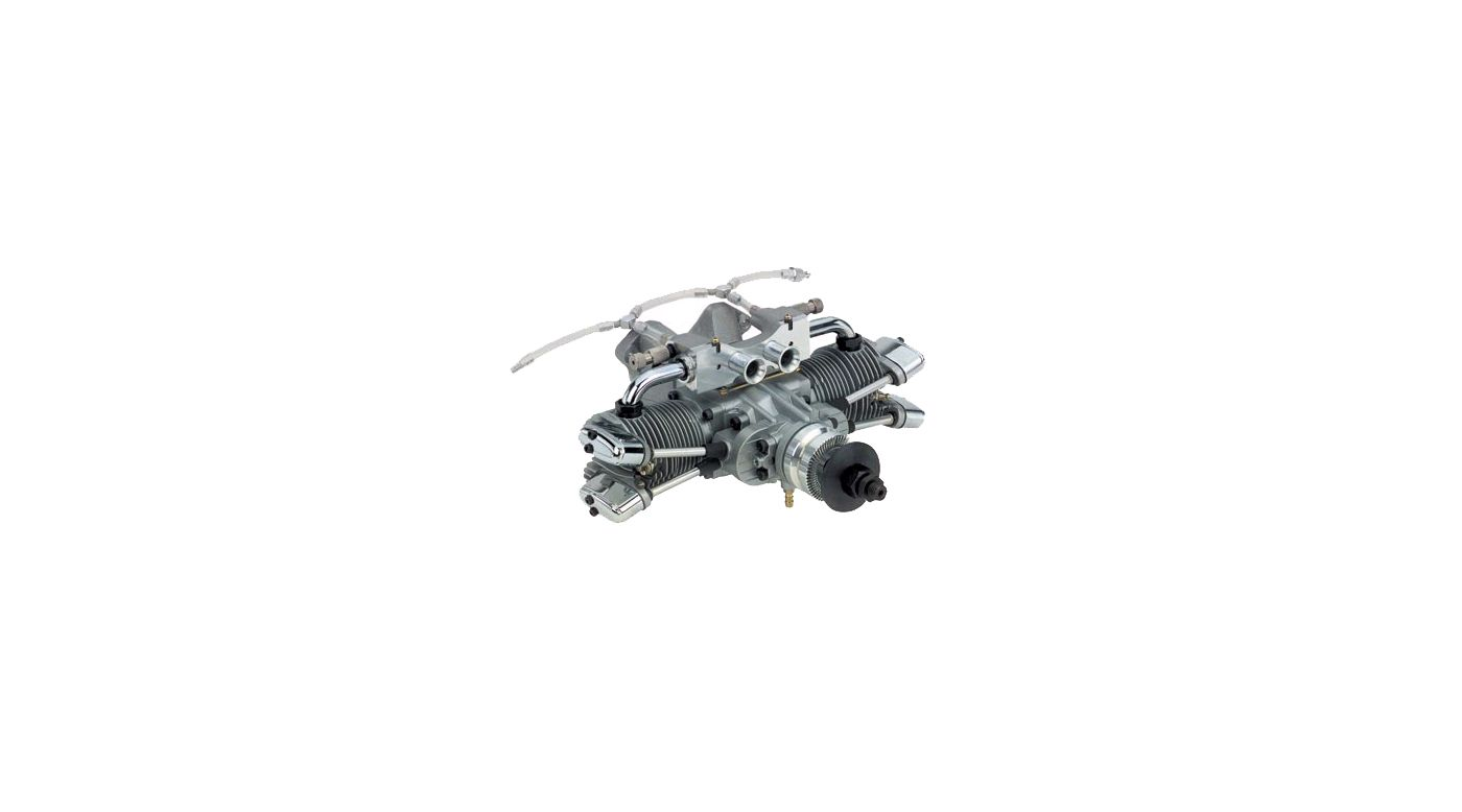 Image for 182 Twin Cylinder Dual Plug: DD from HorizonHobby