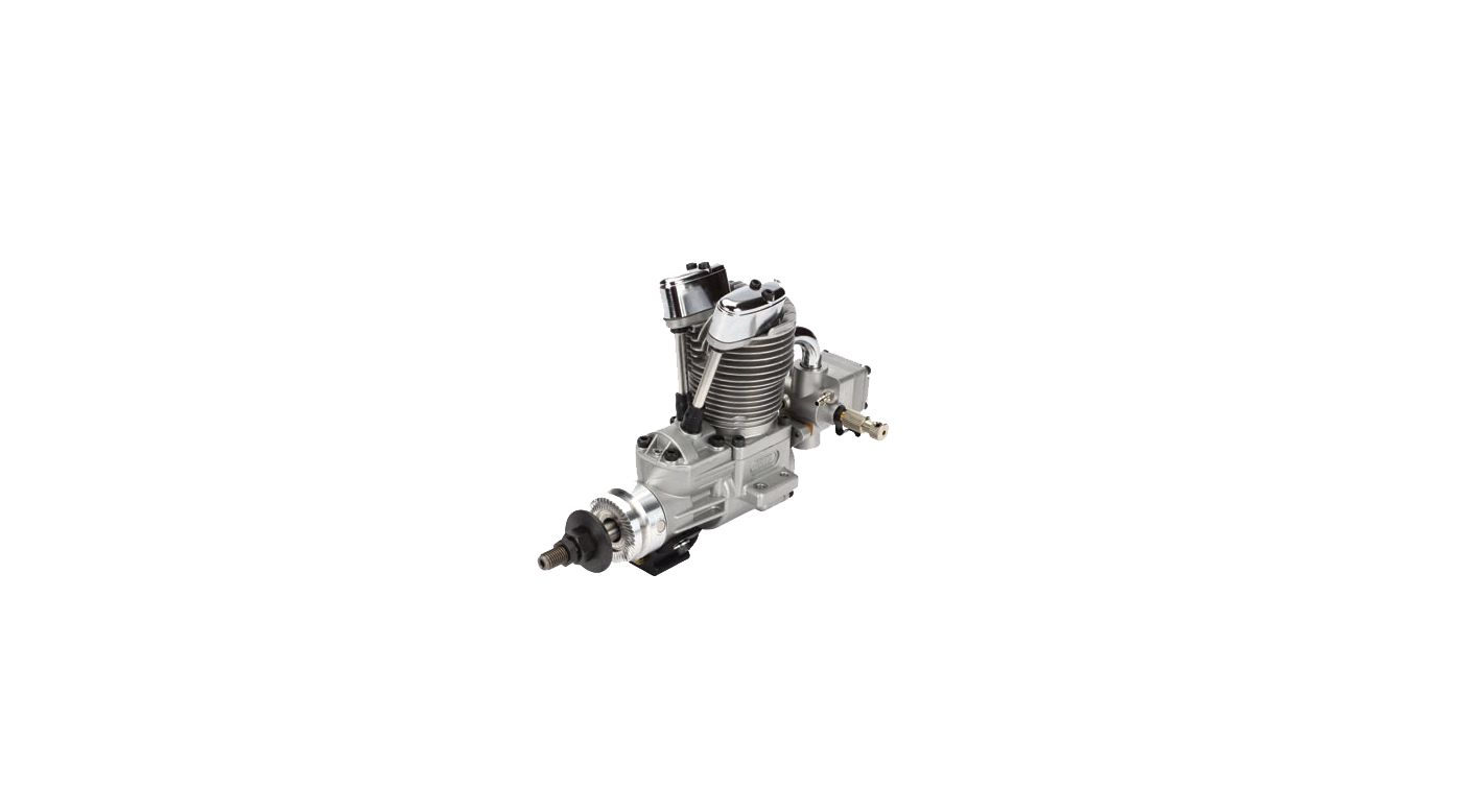 Image for FG-14B (82B) 4-Stroke Gas Engine: AS from HorizonHobby