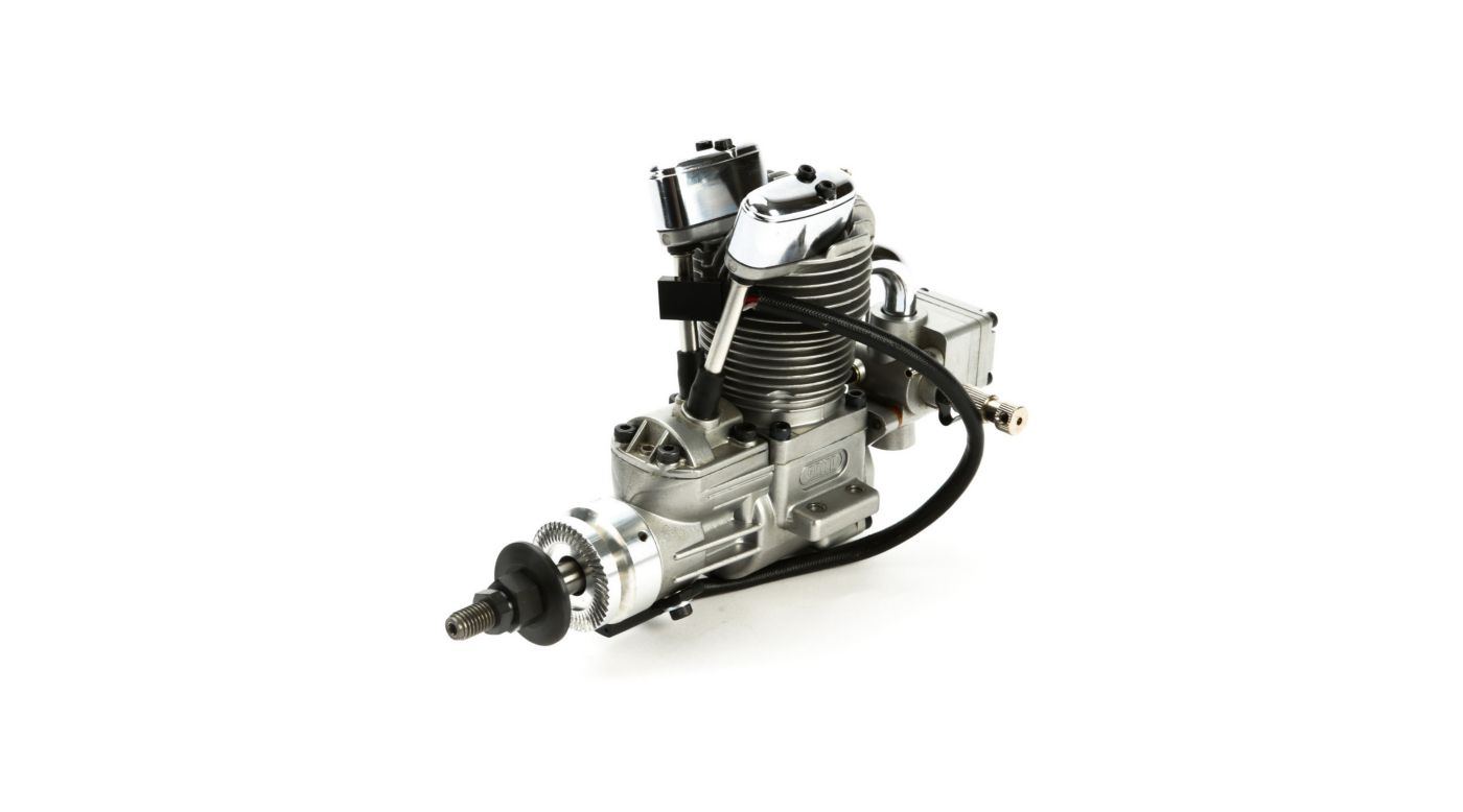 Image for FG-14C (82B) 4-Stroke Gas Engine: BU from HorizonHobby