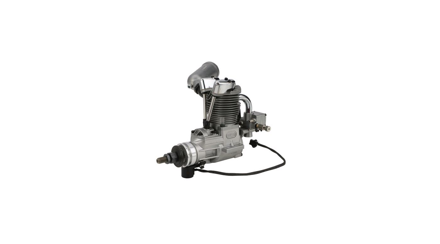 Image for FG-20(125) 4-Stroke Gas Engine: AR from HorizonHobby