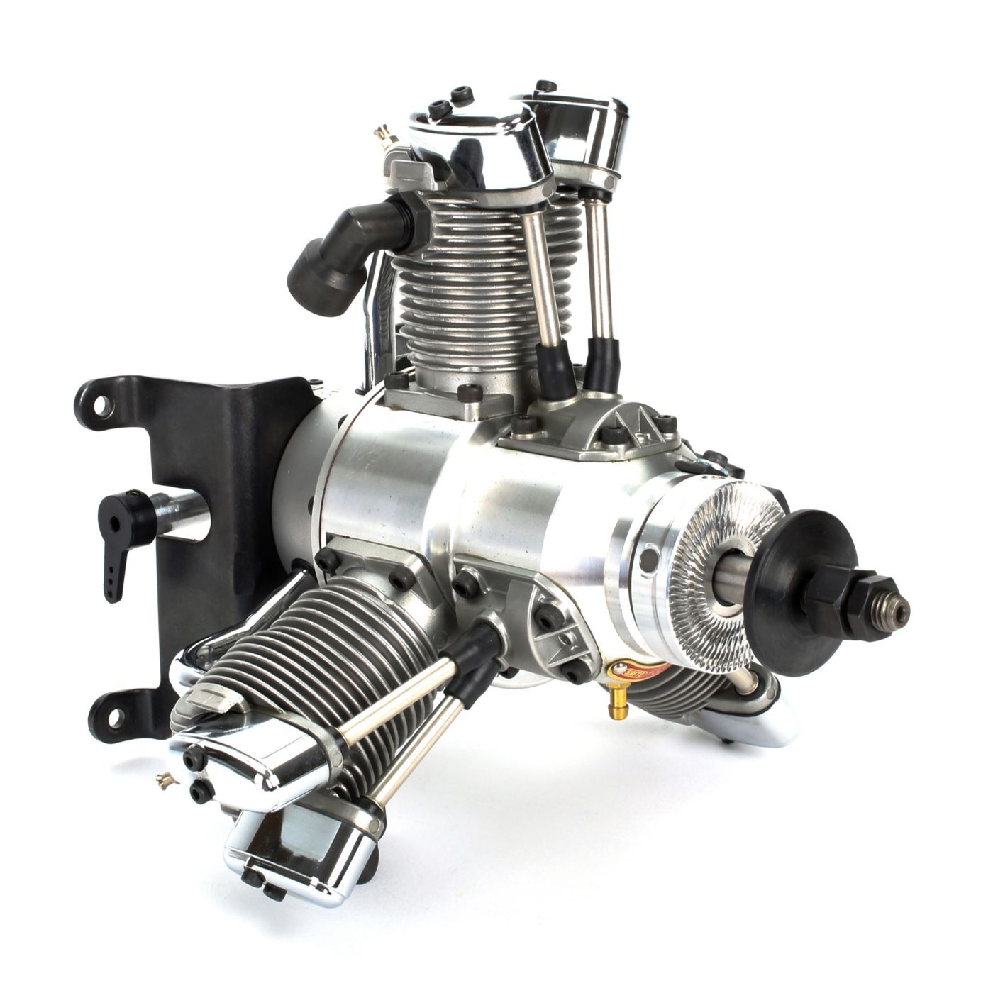 33cc 3-Cylinder Gas Radial Engine: BS | HorizonHobby