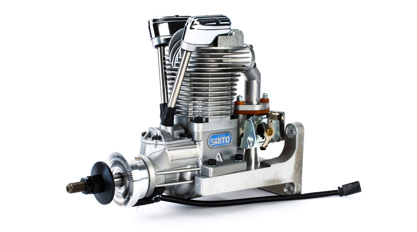 Image for FG-36B (220G) 4-Stroke Gas Engine: BP from HorizonHobby