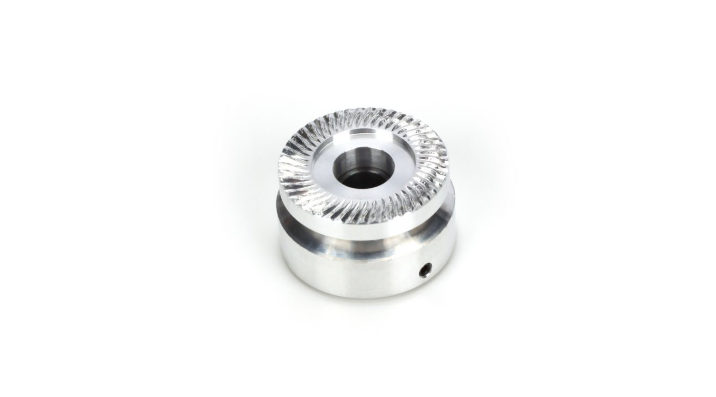 Image for Taper Collet and Drive Flange: AS from HorizonHobby