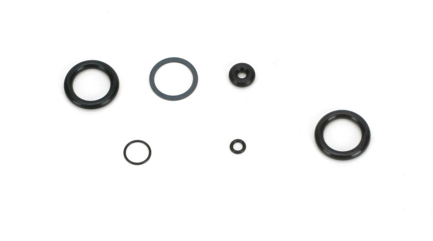 Image for Carburetor Gasket Set: AS from HorizonHobby