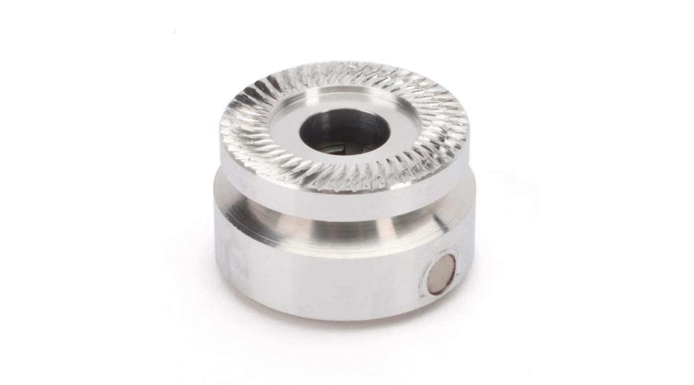 Image for Taper Collet and Drive Flange: BU from HorizonHobby