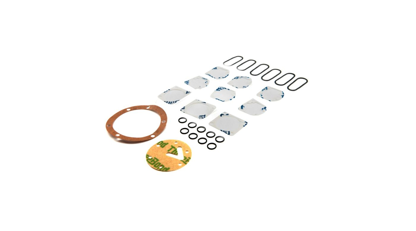 Image for Engine Gasket Set: FG-19R3 from HorizonHobby