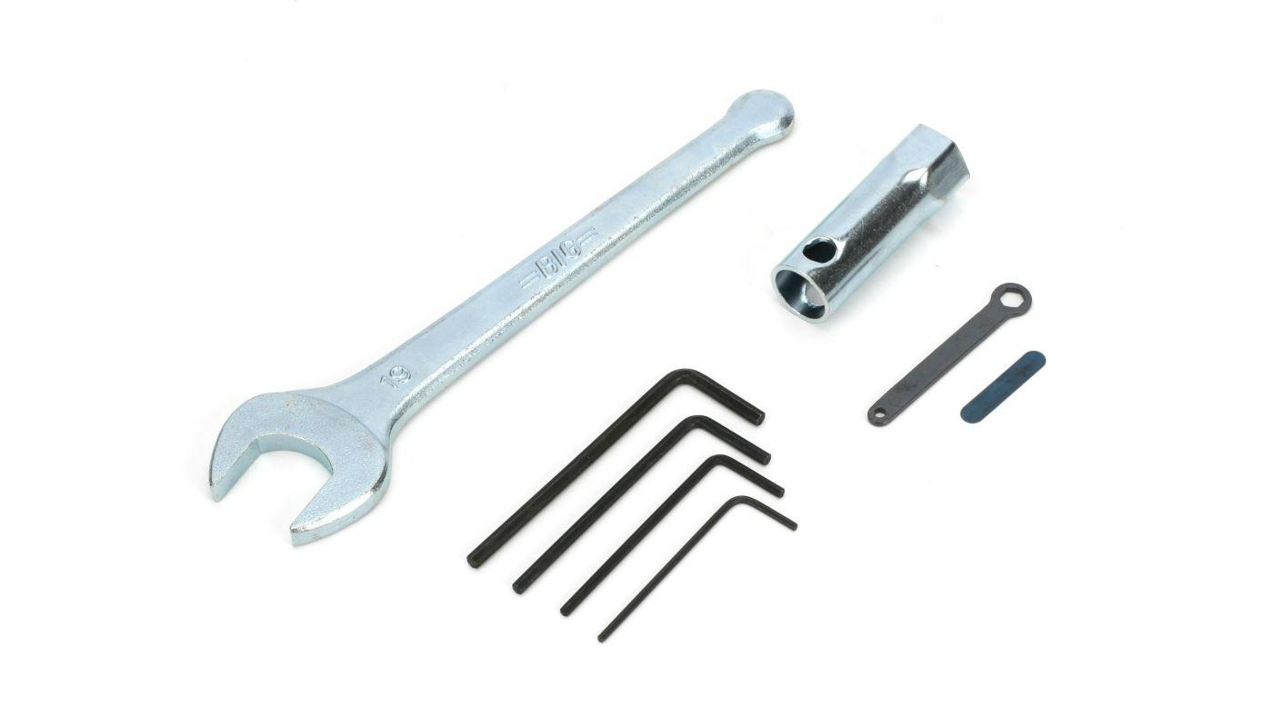 Image for Tool Set: AT, BO from HorizonHobby