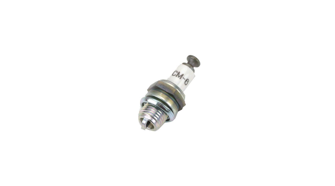 Image for NGK CM-6 Spark Plug: AK, AT, BG, BO, BP, CC from HorizonHobby