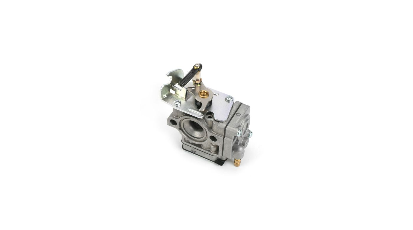 Image for Carburetor Body Assembly: FG-36: AK, AT, BP from HorizonHobby