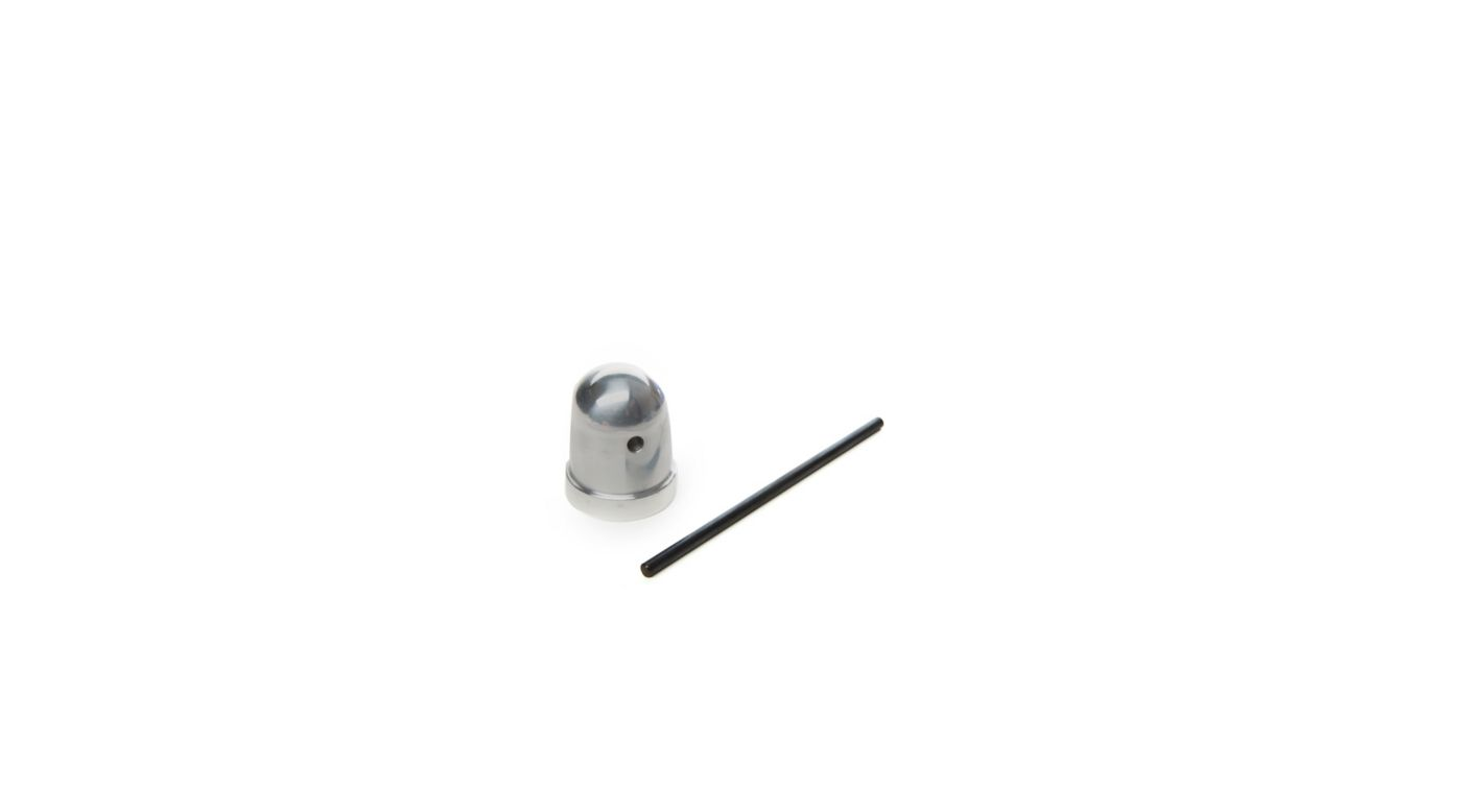 Image for Prop Nut For Electric Starter: BG, BT from HorizonHobby
