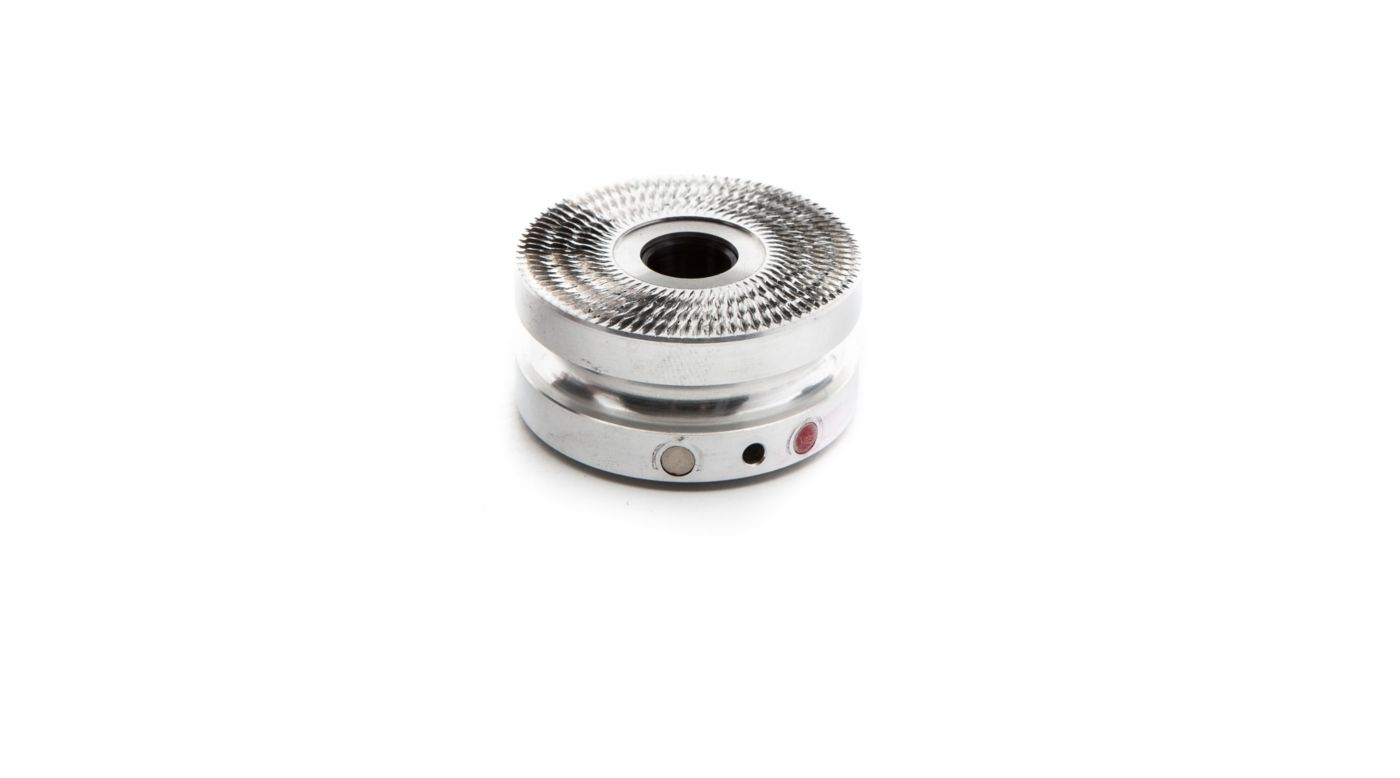 Image for Taper Collet & Drive Flange: BR from HorizonHobby