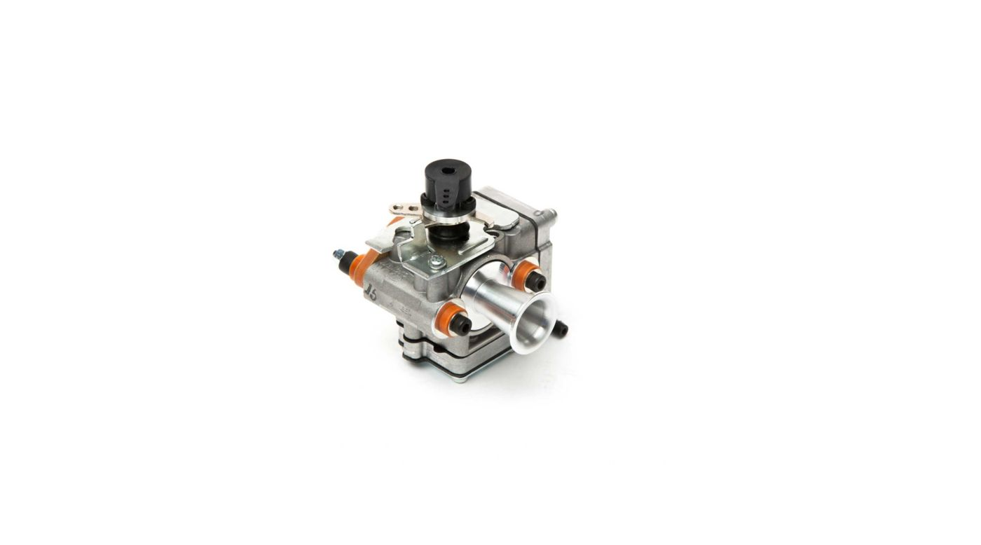 Image for Carburetor: FG-90R3 from HorizonHobby