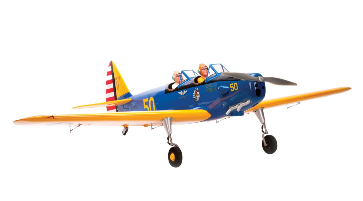 Image for Fairchild PT-19 120 ARF from HorizonHobby