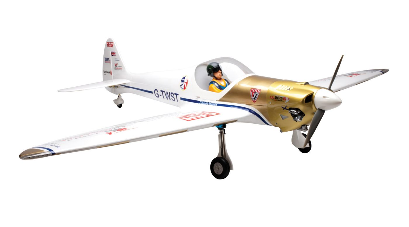 Image for Silence Twister 91 ARF from HorizonHobby