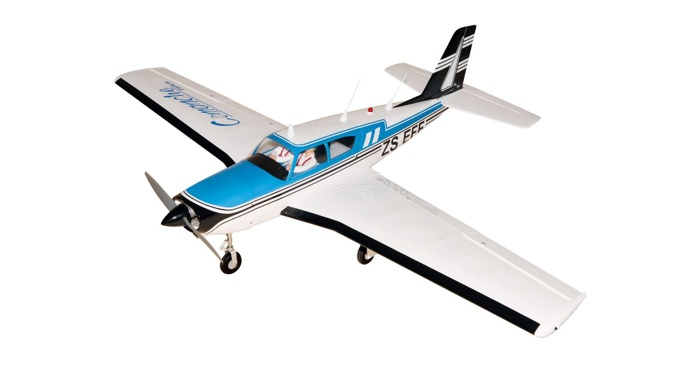 Image for Piper PA-24 Comanche 75-91 ARF from HorizonHobby