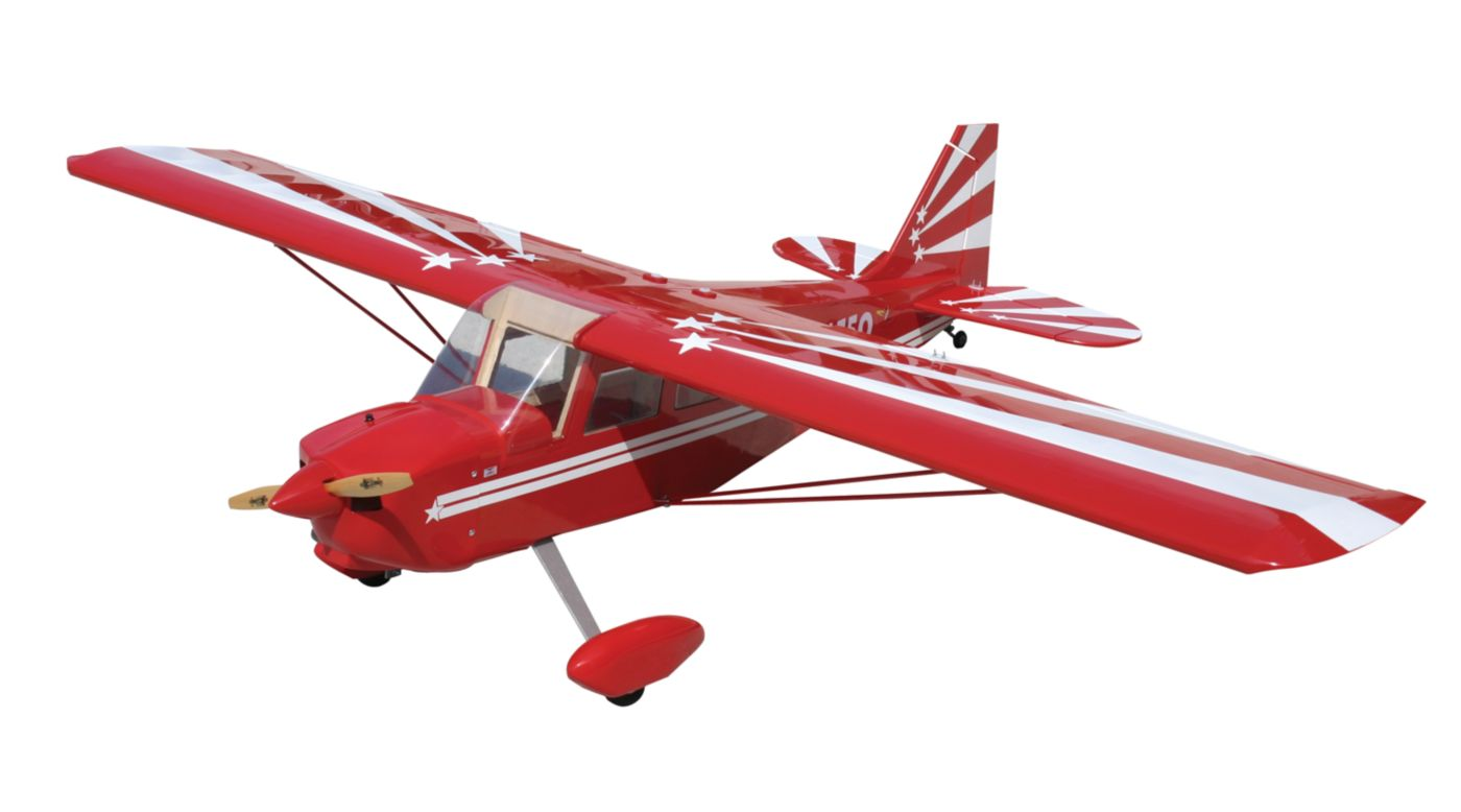 Image for Decathlon 40 ARF from HorizonHobby