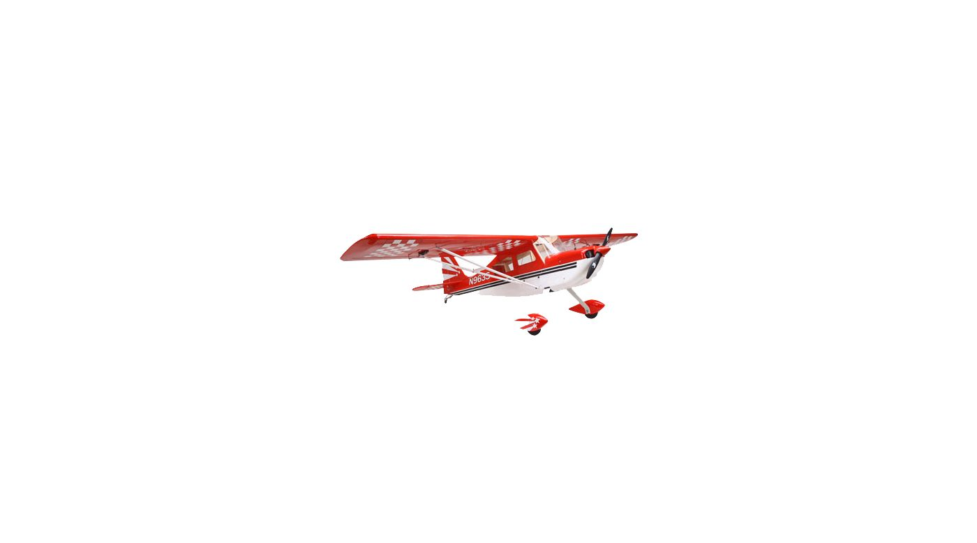 Image for Decathlon ARF 120 from HorizonHobby