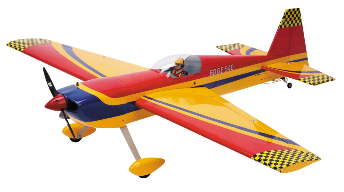 "Aerobeez :: RC Aircraft :: Airplanes :: Electric :: 32"" EDGE ..."
