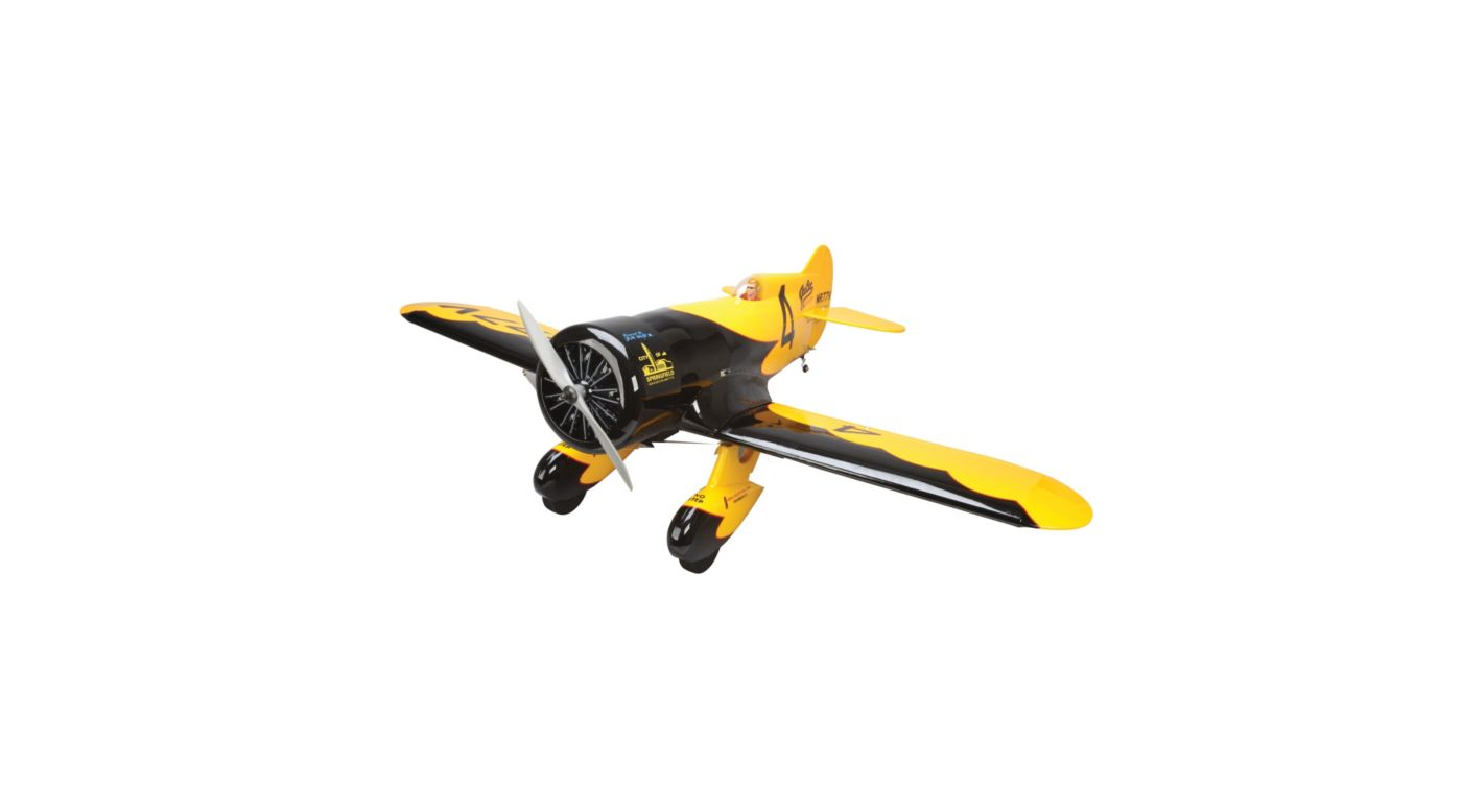 Image for Gee Bee Size 120 from HorizonHobby
