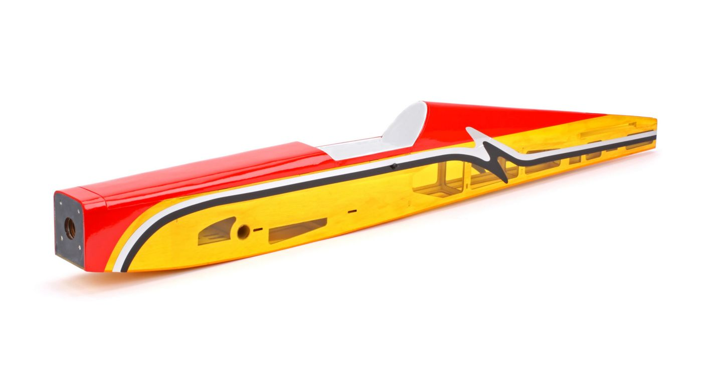 Image for Fuselage: Funfly 3D from HorizonHobby
