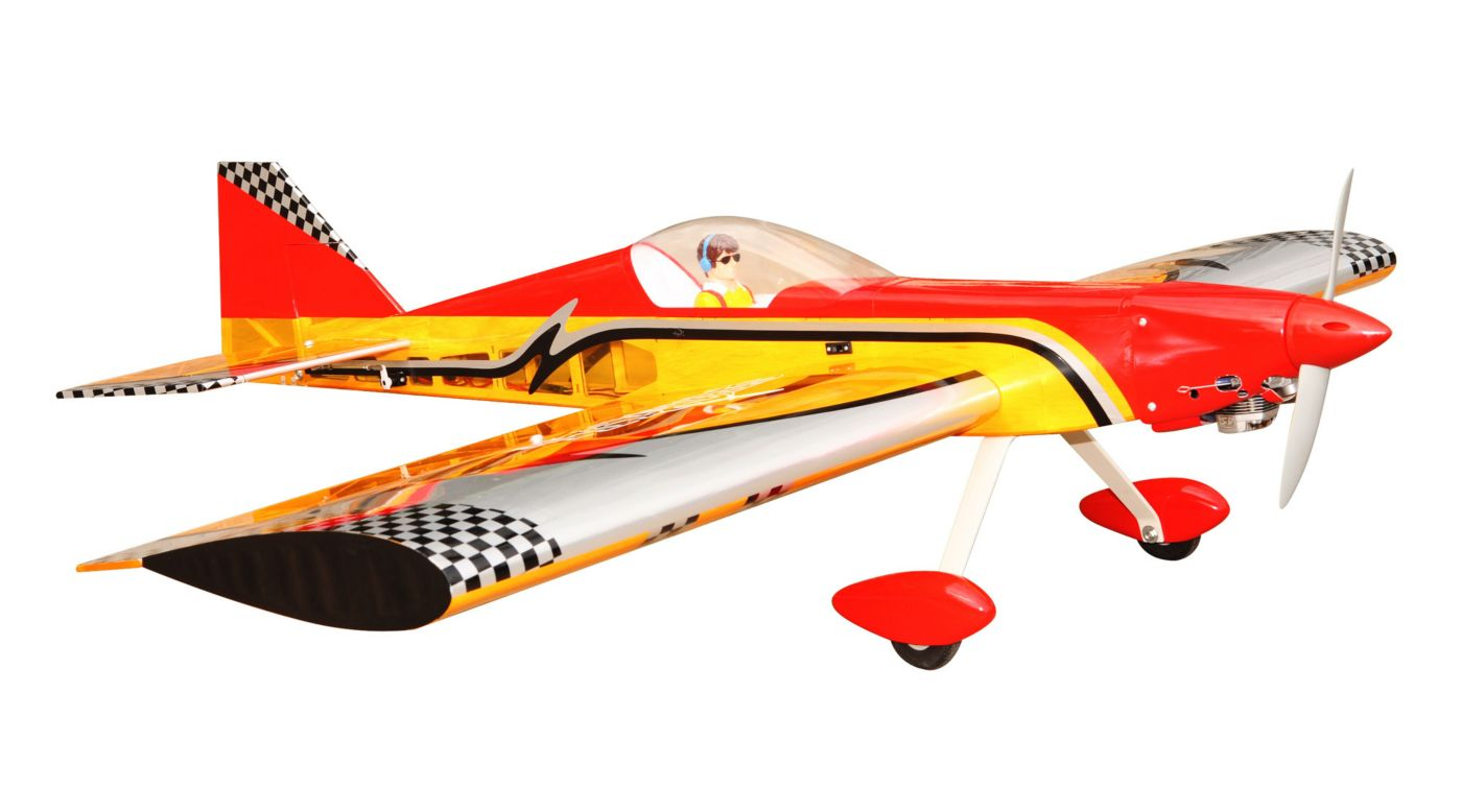 Image for Funfly 3D 46-55 ARF from HorizonHobby