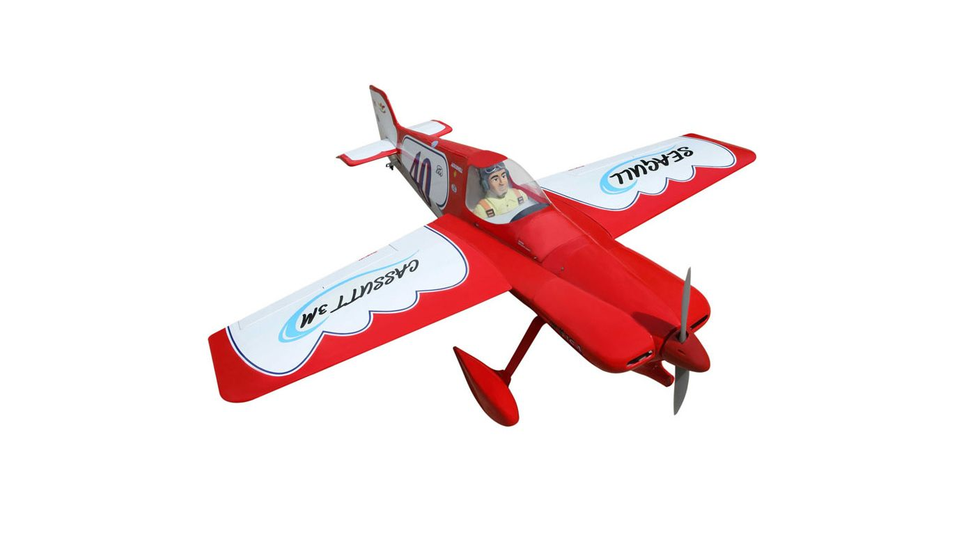 Image for Mini Cassutt IIIM Racer EP ARF from HorizonHobby