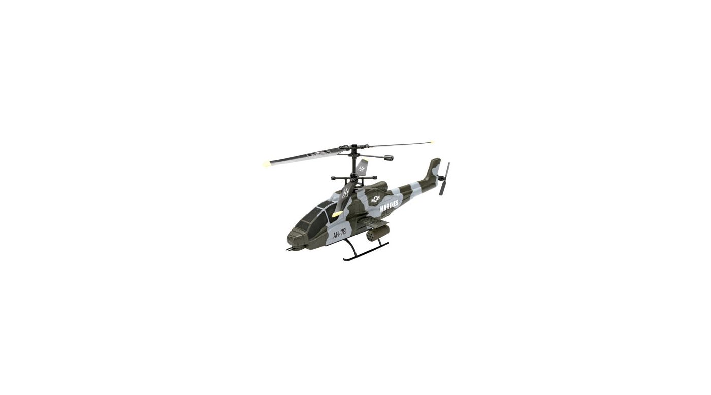 Image for Arrowhead Attack Chopper from HorizonHobby