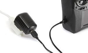 CONECTIVIDAD MICRO USB
