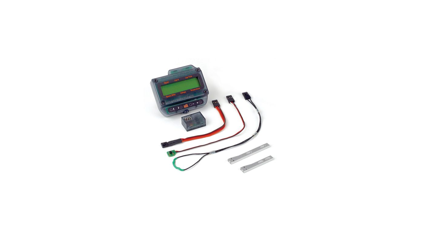 Image for Nitro Telemetry Combo Pack from HorizonHobby