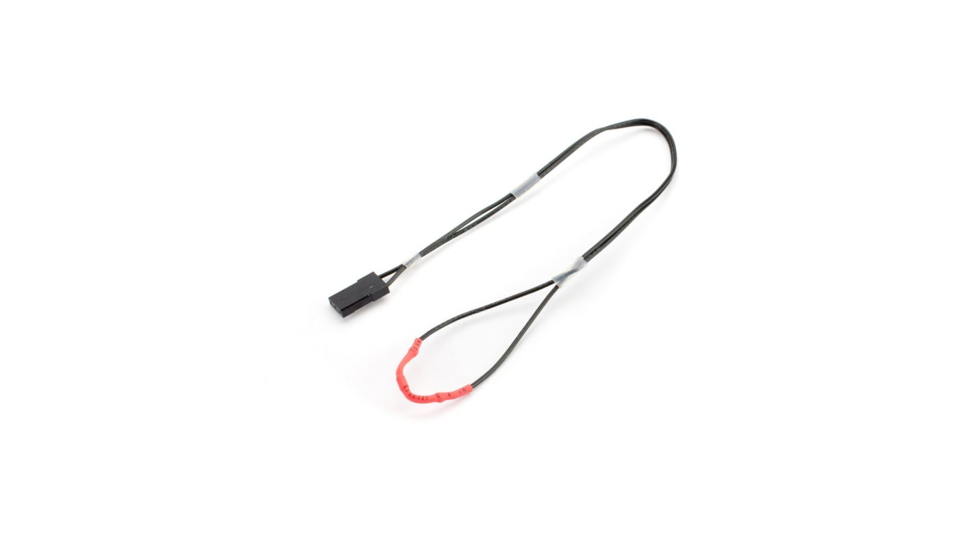 Image for Head Temperature Sensor from HorizonHobby