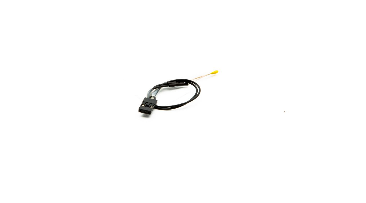 Image for Battery/Motor Temperature Sensor from HorizonHobby