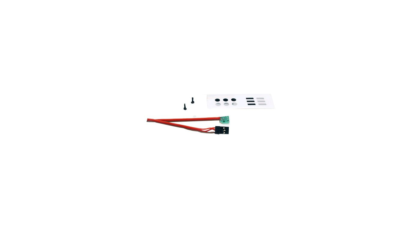 Image for RPM Sensor from HorizonHobby