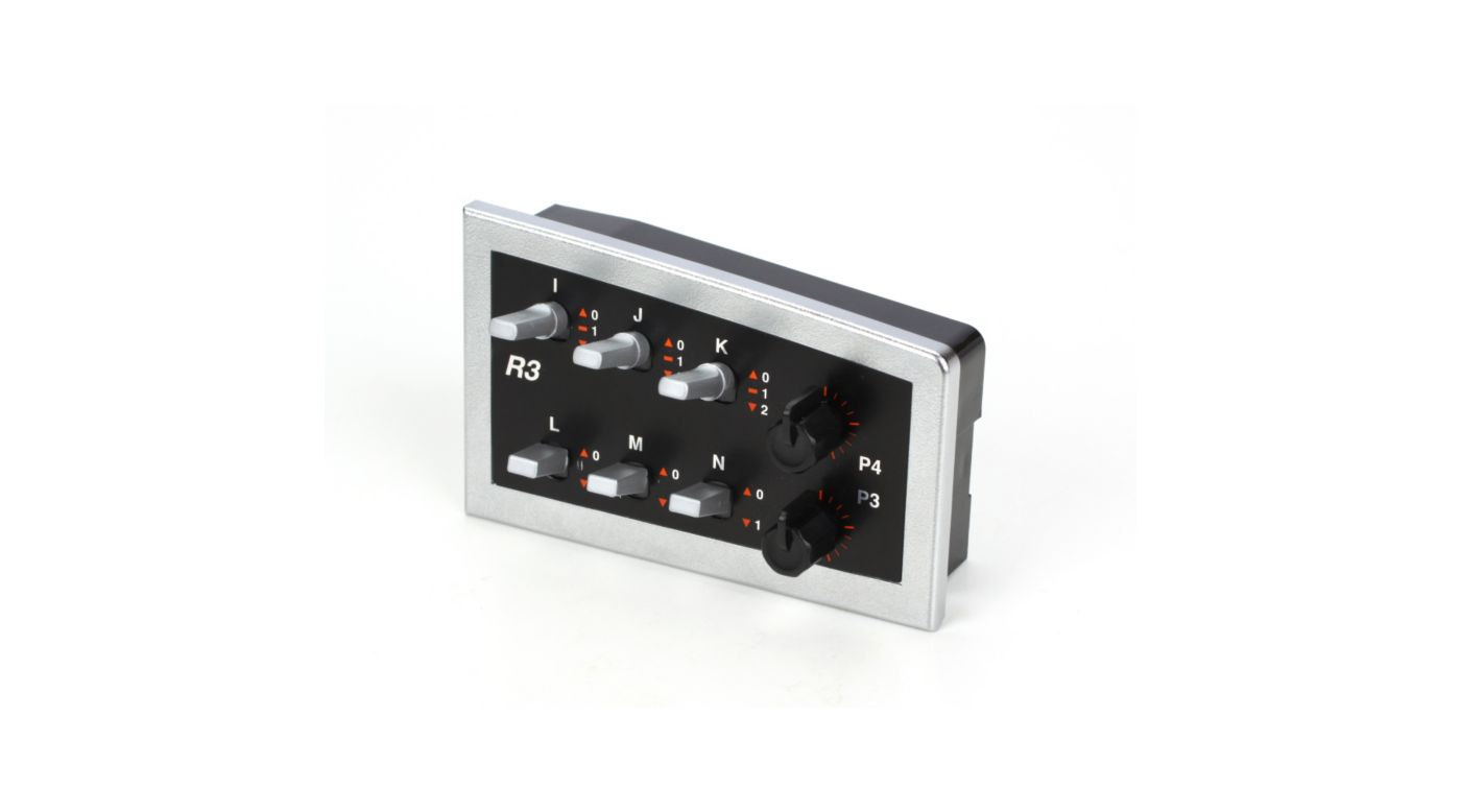 Image for DX10t Function Module R3 from HorizonHobby