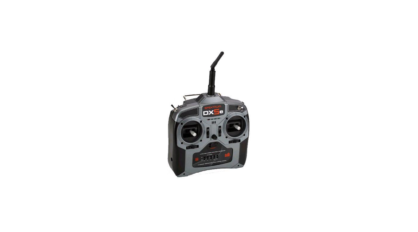 Image for DX5e 5Ch Full Range Transmitter/Receiver only MD1 from HorizonHobby