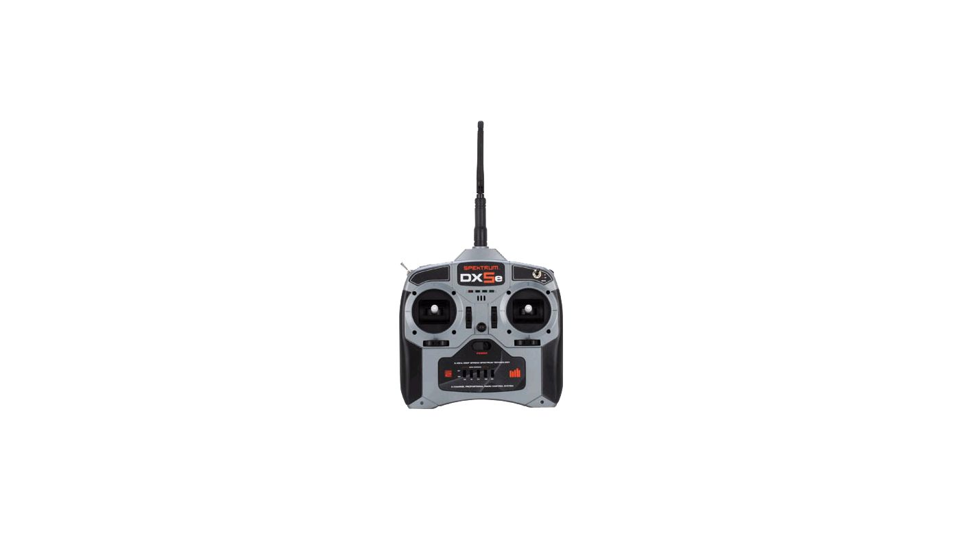 Image for DX5e 5Ch Full Range Transmitter/Receiver only MD2 from HorizonHobby