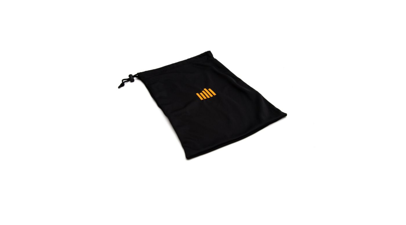 Image for Spektrum Transmitter Storage Bag from HorizonHobby
