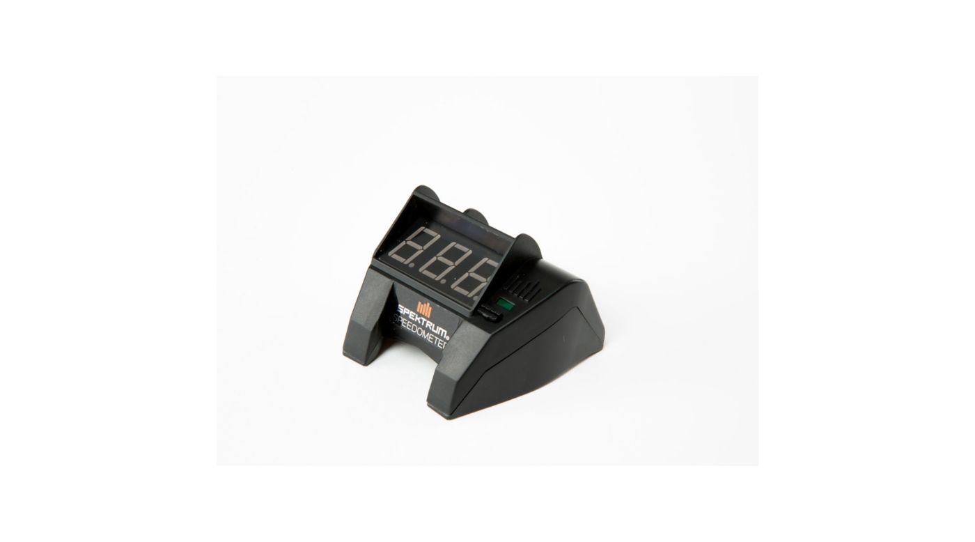 Image for DX2E ACTIVE Speedometer Module from HorizonHobby