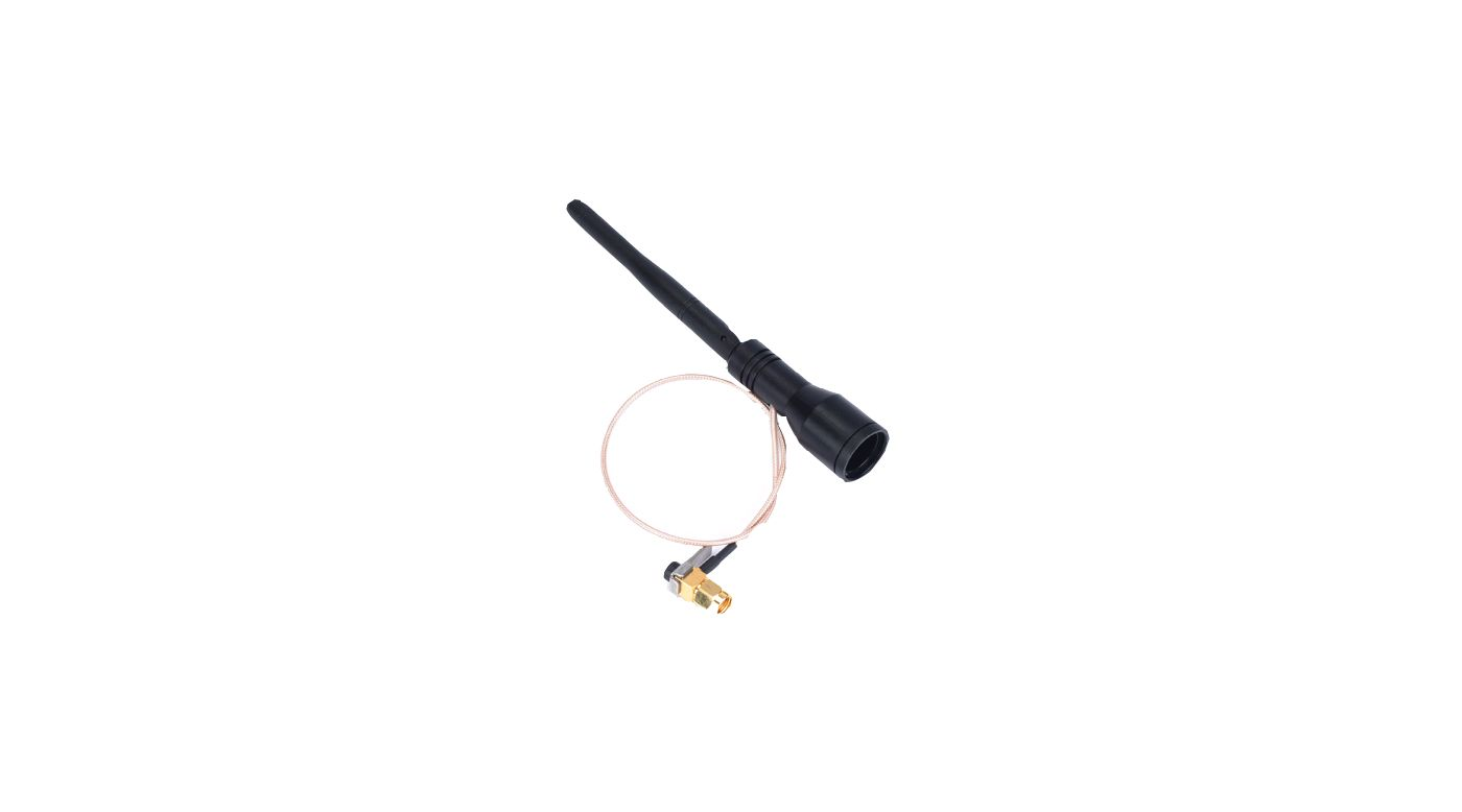 Image for Aircraft Module Antenna Assembly from HorizonHobby