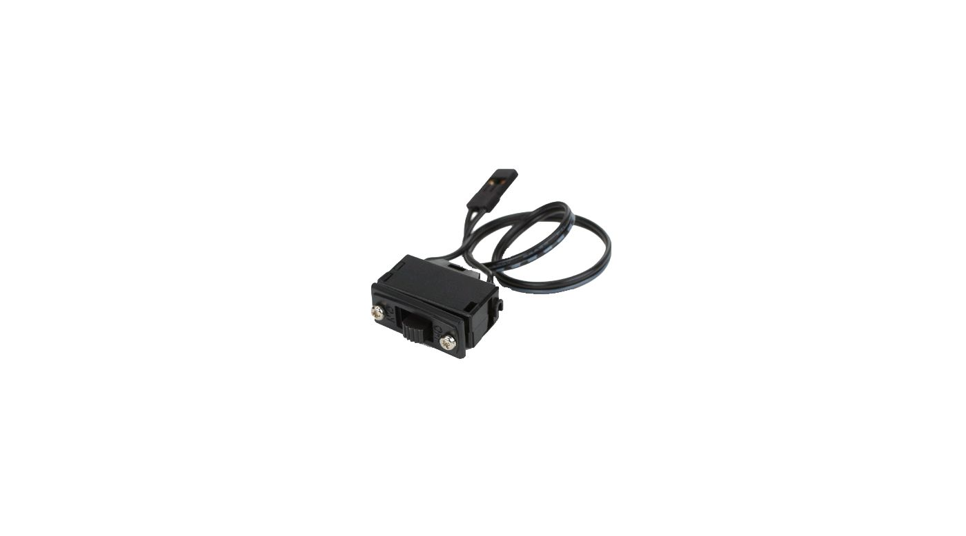Image for Soft Switch: AR9100, VR6010 from Horizon Hobby