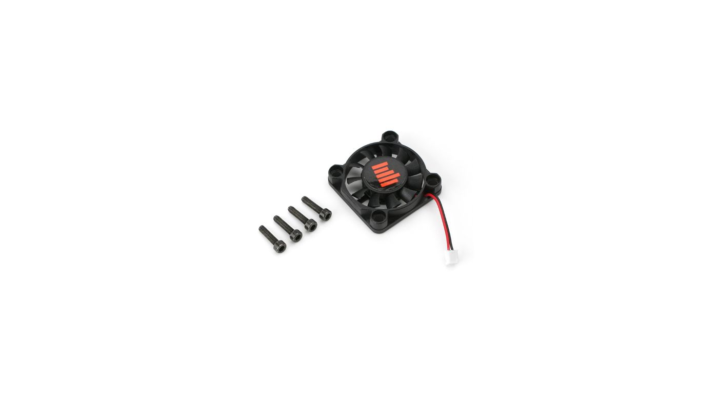 Image for Cooling Fan: VR6010, VR6007 from HorizonHobby