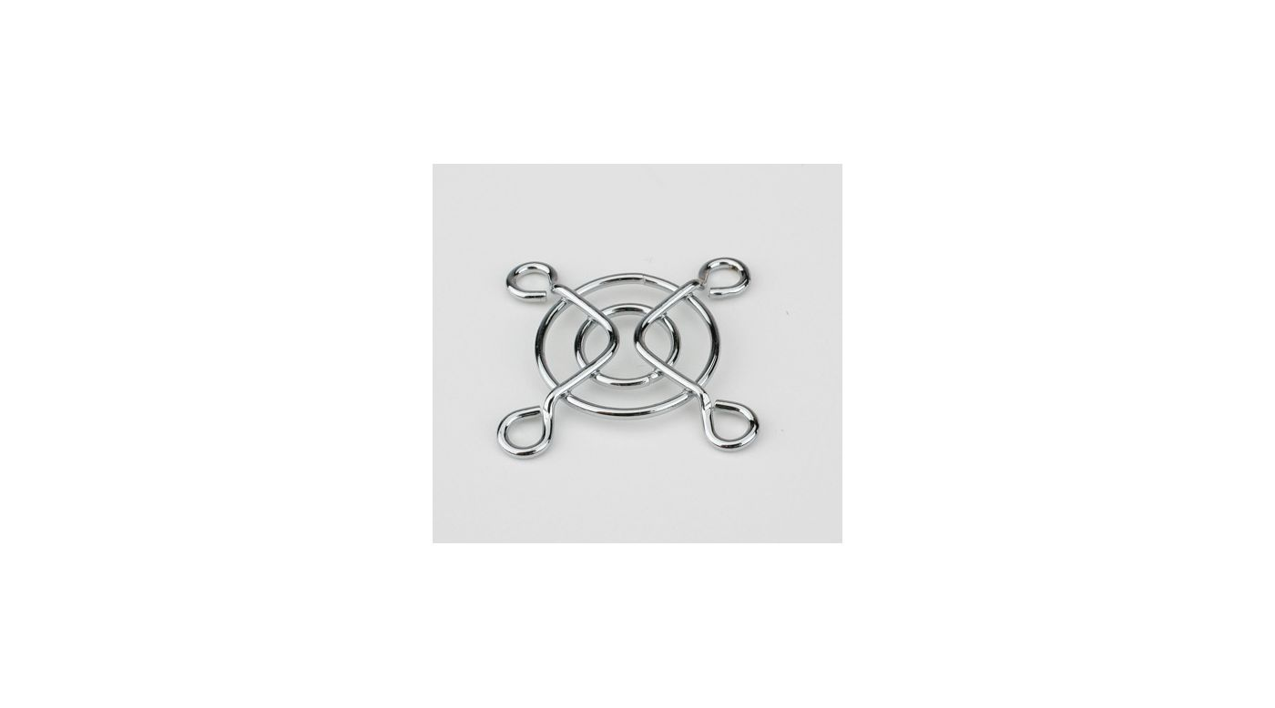 Image for Cooling Fan Grille: VR6010 from HorizonHobby