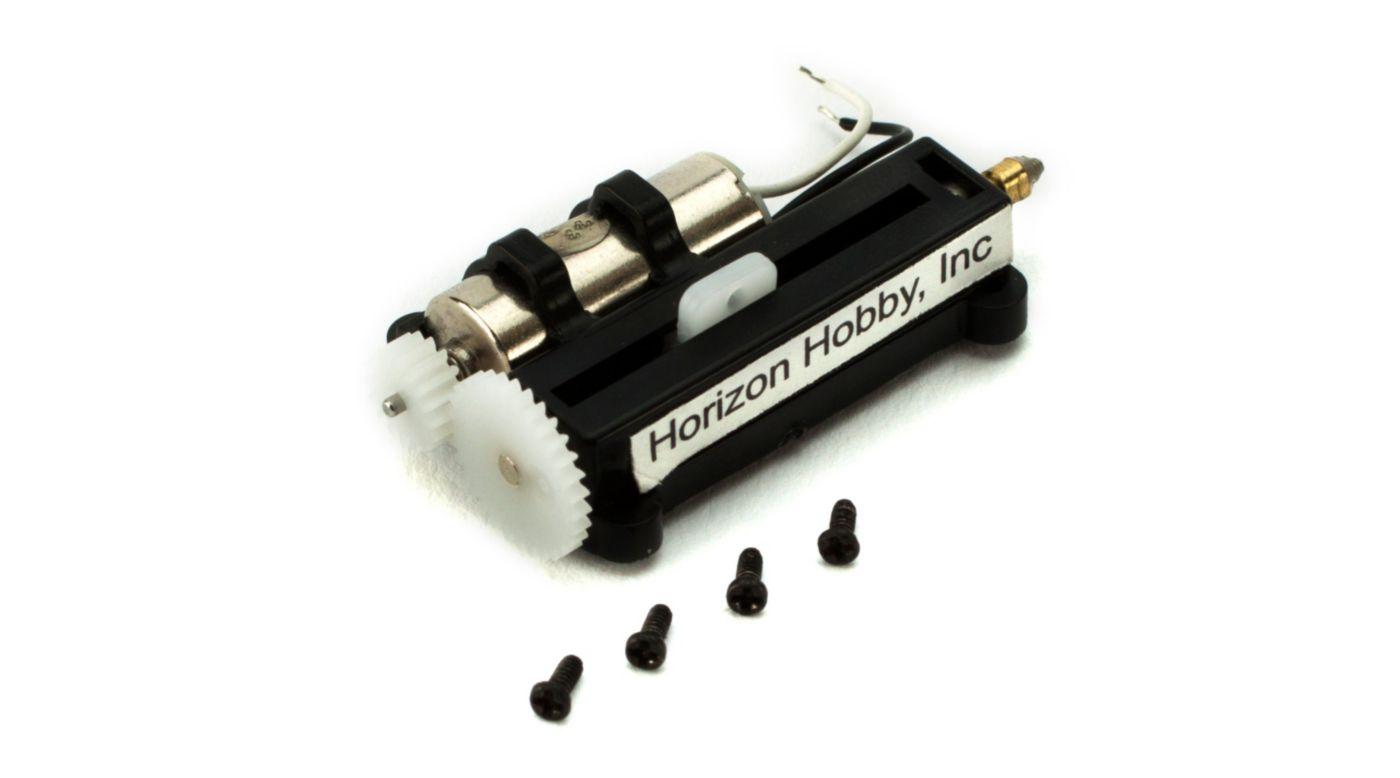 Image for Servo Mechanics: 2.9g 2040T from HorizonHobby