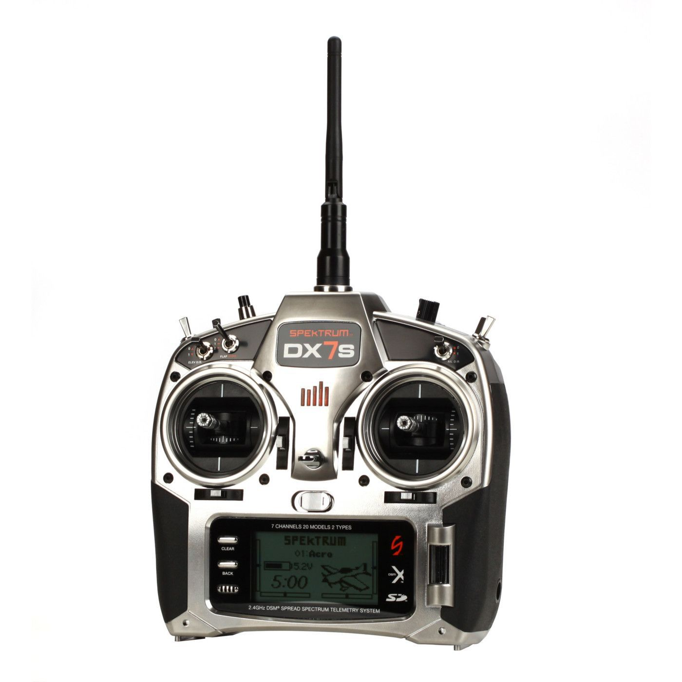 SPM7800_a0?wid=1400&hei=778 spektrum dx7 7 channel dsmx programmable rc radio transmitter with spektrum ar8000 wiring diagram at soozxer.org