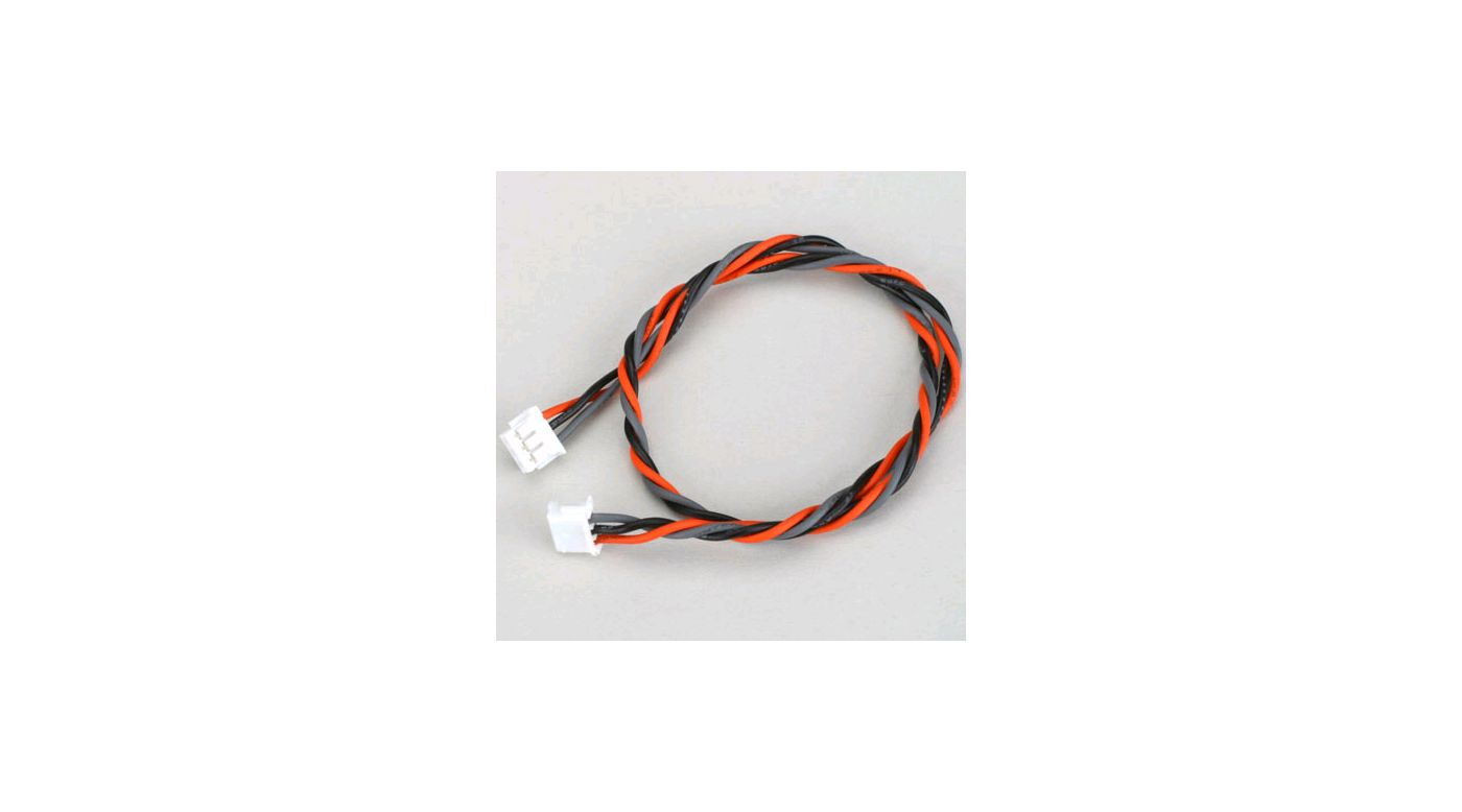 Image for Remote Receiver Extension 9-inch from HorizonHobby