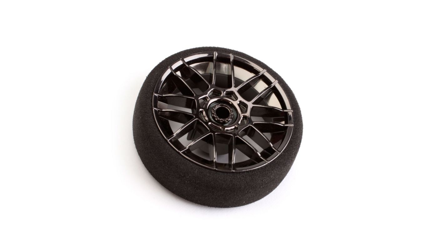 Image for Steering Wheel: DX4R Pro from HorizonHobby