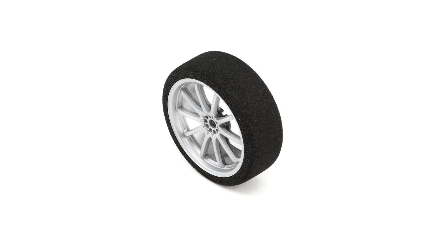 Image for Large Wheel with Foam: DX6R from HorizonHobby